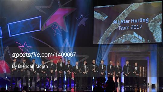 PwC All Stars 2017