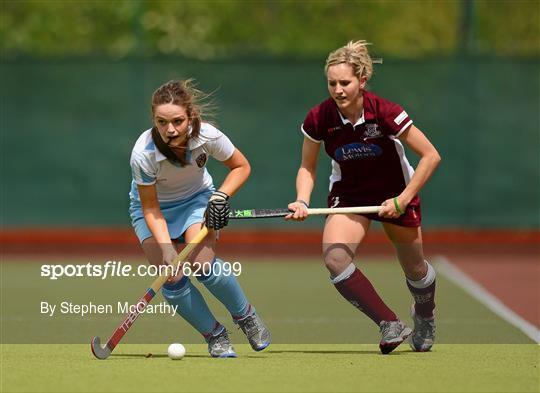 UCD v Loreto - Electric Ireland Women's Irish Senior Cup Final