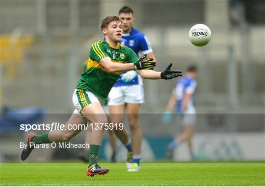 Cavan v Kerry - Electric Ireland GAA Football All-Ireland Minor Championship Semi-Final