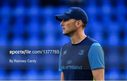 Leinster v Bath - Bank of Ireland Pre-season Friendly
