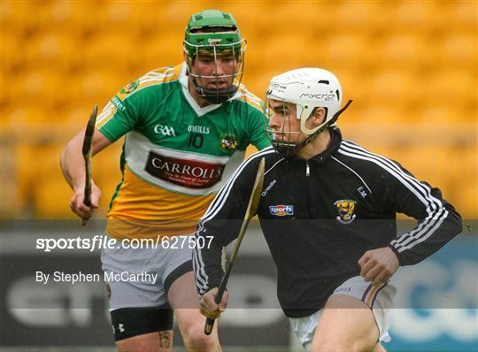 Offaly v Wexford - Leinster GAA Hurling Senior Championship Quarter-Final