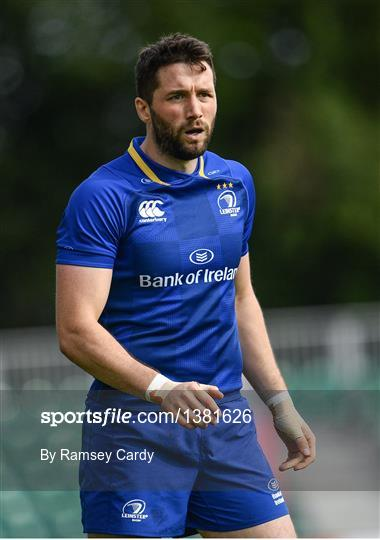 Dragons v Leinster - Guinness PRO14 Round 1