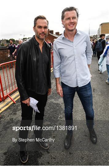 Galway v Waterford - GAA Hurling All-Ireland Senior Championship Final