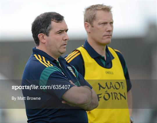 Meath v Carlow - Leinster GAA Football Senior Championship Quarter-Final