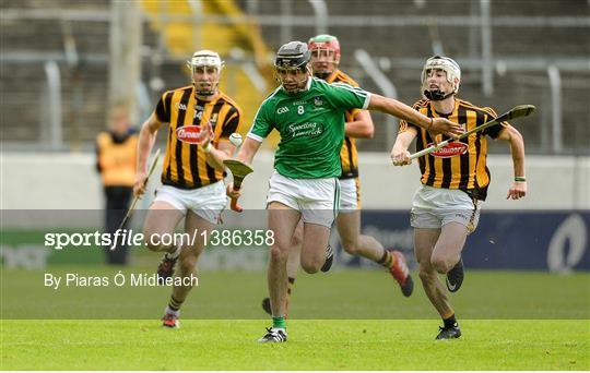 Kilkenny v Limerick - Bord Gáis Energy GAA Hurling All-Ireland U21 Championship Final