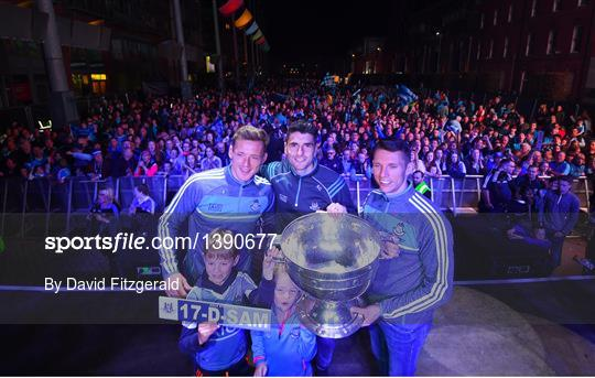 All-Ireland Senior Football Champions Homecoming