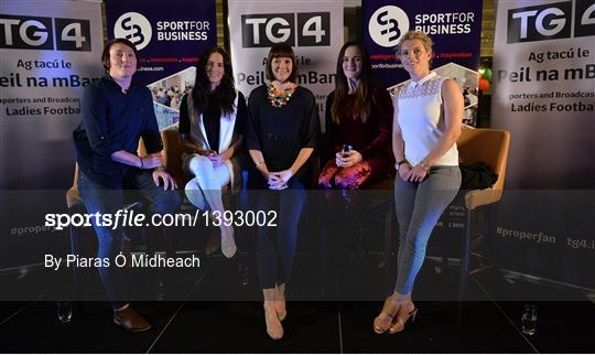 Women in Sport: the Challenges and Opportunities