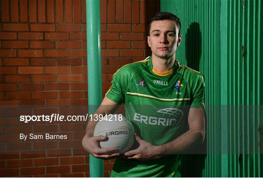 EirGrid sponsorship announcement of Ireland International Rules Team