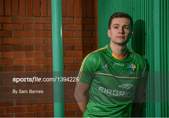 EirGrid sponsorship announcement of Ireland International Rules Team