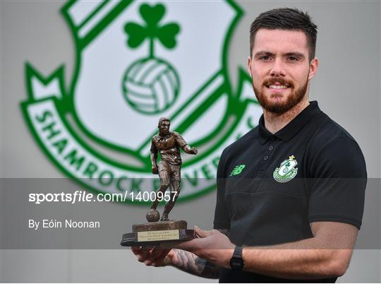 SSE Airtricity/SWAI Player of the Month Award for September 2017