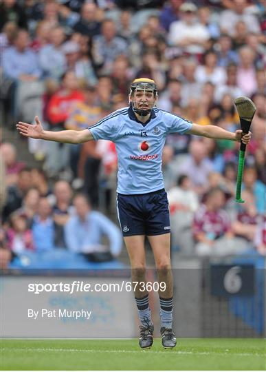 Paul Winters Clare v Dublin Electric