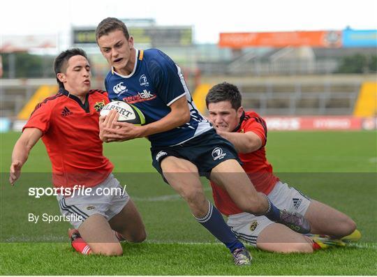 Munster v Leinster - Under 18 Schools Interprovincial