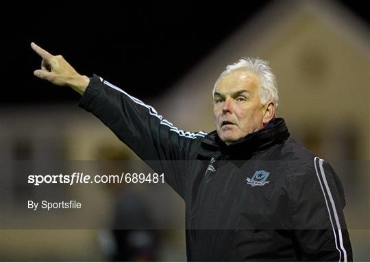 Drogheda United v Shelbourne - Airtricity League Premier Division