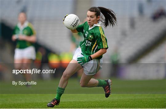 Cork v Kerry - TG4 All-Ireland Ladies Football Senior Championship Final