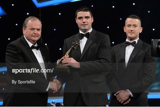 GAA GPA All-Star Awards 2012 Sponsored by Opel