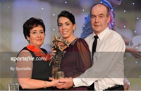 TG4 O'Neill's Ladies Football All-Star Awards 2012