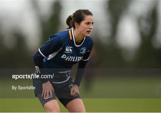 Leinster v Ulster - Women's Interprovincial