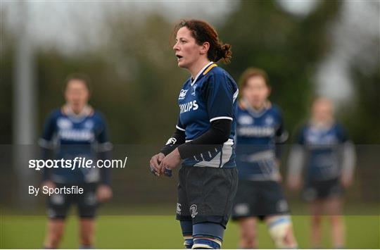 Leinster v Ulster - Women's Interprovincial