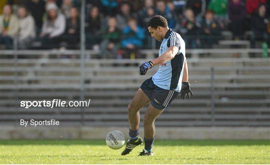 Kerry v Dublin - Allianz Football League Division 1