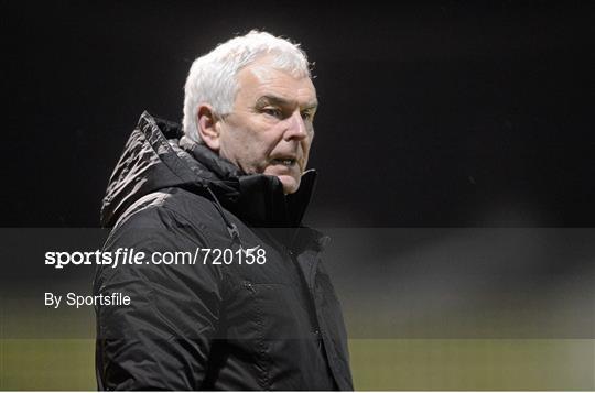 Drogheda United v Portadown - Setanta Sports Cup Preliminary Round First Leg