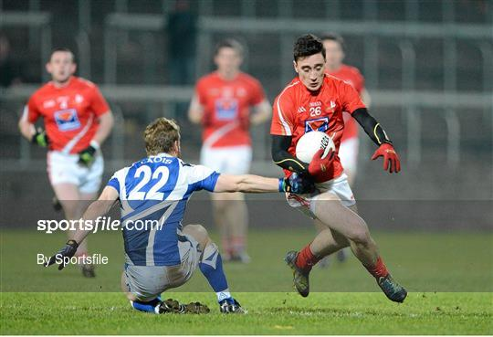 Laois v Louth - Allianz Football League Division 2