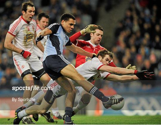 Dublin v Tyrone - Allianz Football League Division 1