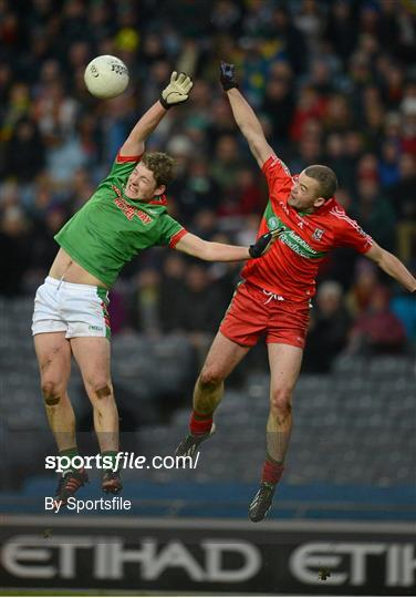 Ballymun Kickhams v St Brigid's - AIB GAA Football All-Ireland Senior Club Championship Final