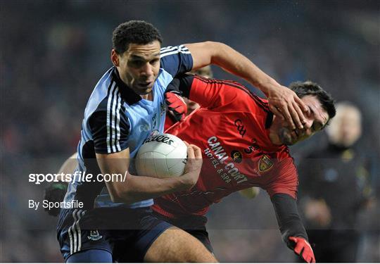 Dublin v Down - Allianz Football League Division 1