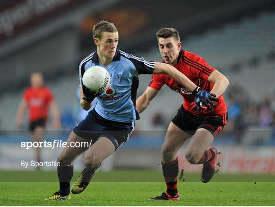 Dublin v Down - Allianz Football League Division 1