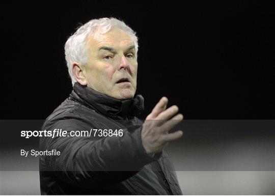 Dundalk v Drogheda United - Airtricity League Premier Division