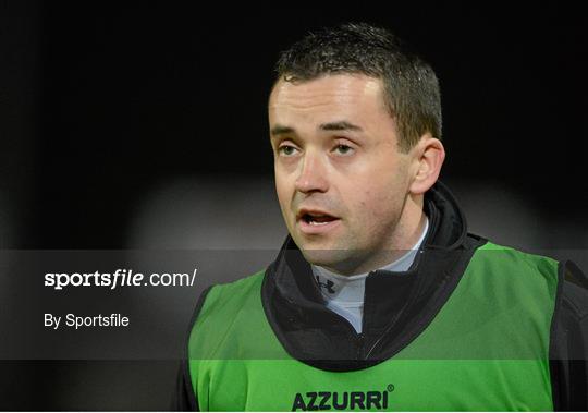 Cavan v Donegal - Cadbury Ulster GAA Football Under 21 Championship Final