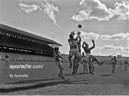 Offaly v Down - GAA Football All-Ireland Senior Championship Final
