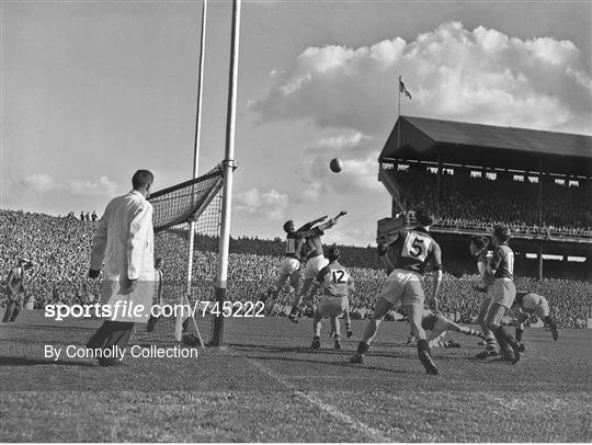 Offaly v Down - GAA Football All-Ireland Senior Championship Final