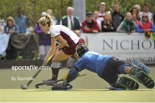 Electric Ireland Irish Hockey League Women's Final - 746782